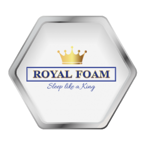 royal foam